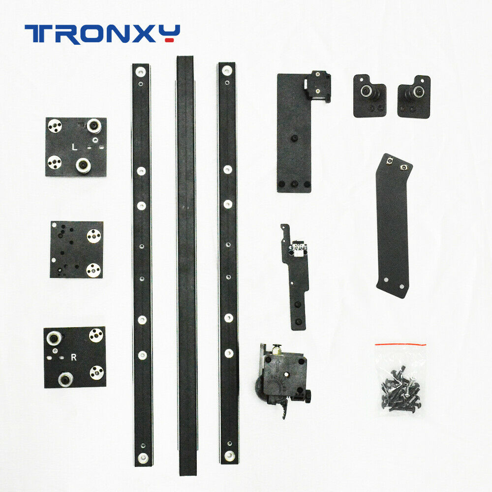 Tronxy X5SA Pro upgrade kit